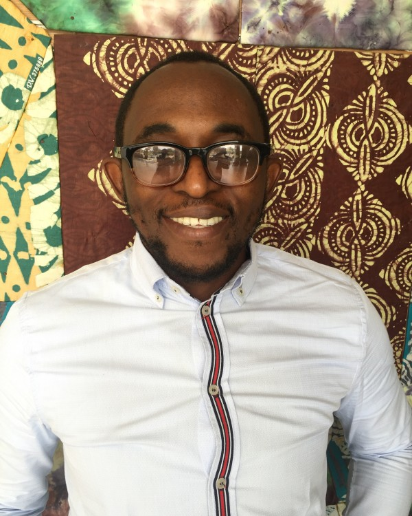 Q&A: Uche Peter Umez interviews poet Efe Paul Azino