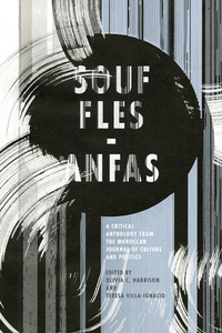 """Souffles turns 50: Remembering the """"Breath"""" of Moroccan FrancophoneLiterature"""