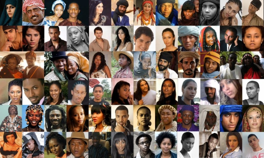 African Stories by AfricanPeople