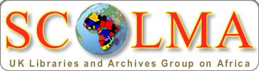 SCOLMA Logo