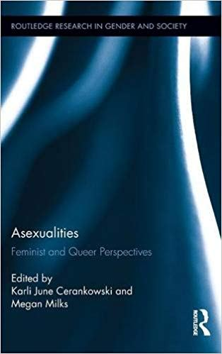 Cover of Asexualities: feminist and queer perspectives