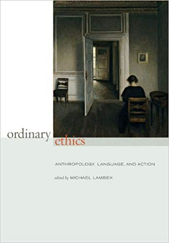 Ordinary ethics book cover