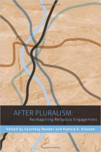 After pluralism book cover